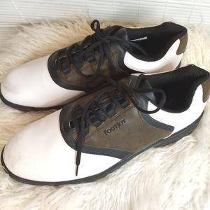 Foot Joy Golf Shoes Men's 14
